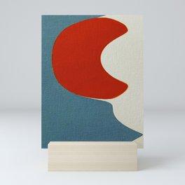Kin (Sun) Mini Art Print