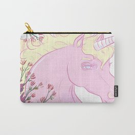 Magical Unicorn Power Make Up! ♥ Carry-All Pouch