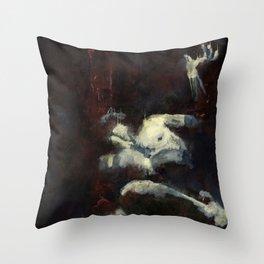 Leander Throw Pillow