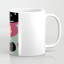 Monster medley. Coffee Mug