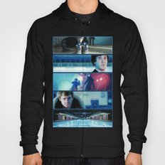 The Great Game Hoody