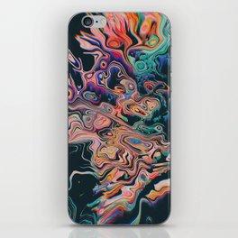ēndē iPhone Skin