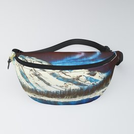 Northern Skies Fanny Pack