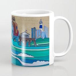 Absecon Island Coffee Mug