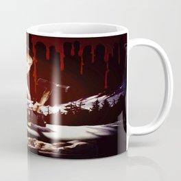 The Horror of Misery Coffee Mug