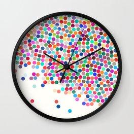 dance 9 Wall Clock