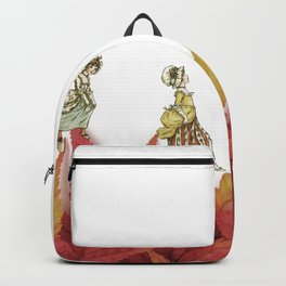 VAMOS A LA CAMA Backpack