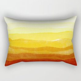 desert theme Rectangular Pillow
