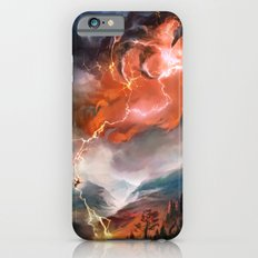 Lightning Bolt Slim Case iPhone 6