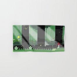 Zelda: Lost Woods Hand & Bath Towel