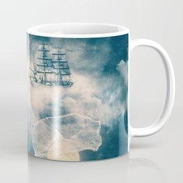 I'll bring you the MOON Coffee Mug