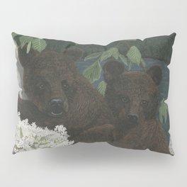 Bear Hugs Pillow Sham