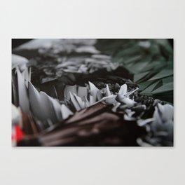 Lost Lands 01 Canvas Print