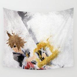 Sora Wall Tapestry