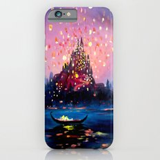 I see the lights Slim Case iPhone 6