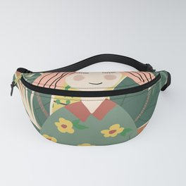 You Grow Girl Fanny Pack