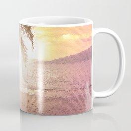 Maui Beach Sunset Coffee Mug