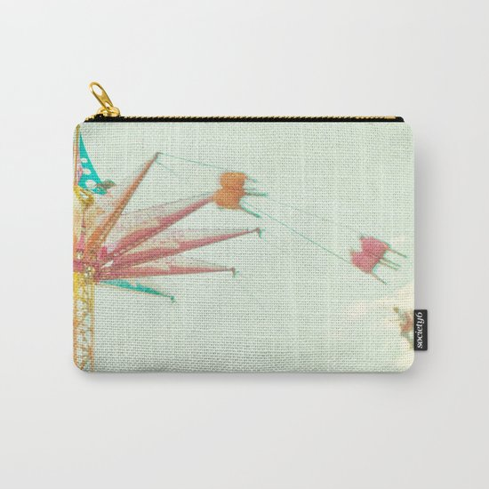 Summer Fun Carry-All Pouch