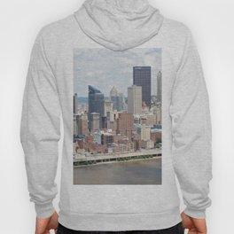 Downtown Pittsburgh Hoody