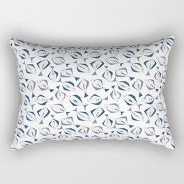 Flounders Rectangular Pillow
