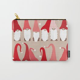 Gnome friends Carry-All Pouch