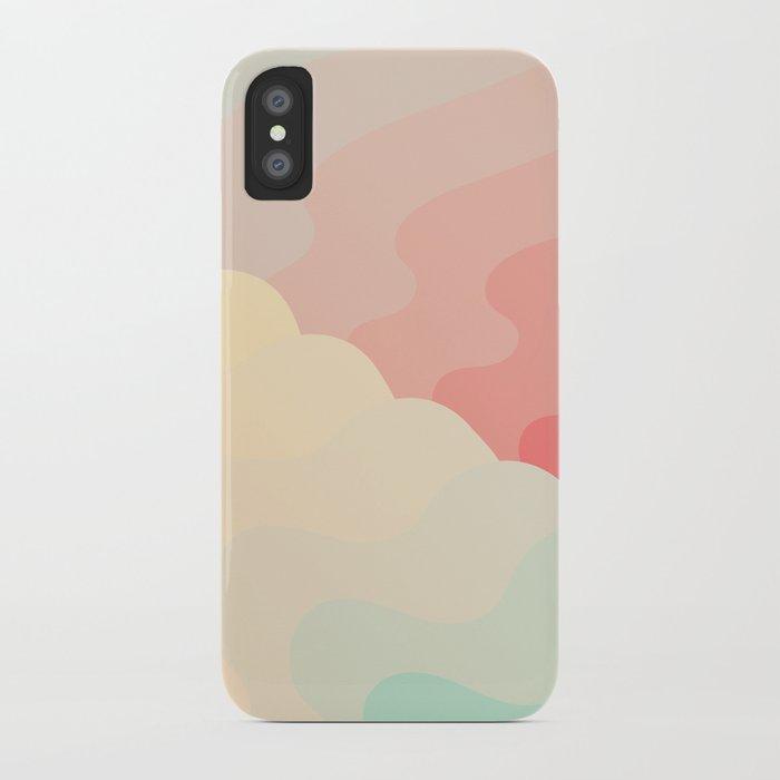 Ebb & Flow iPhone Case