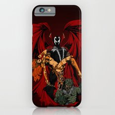 Emerging Victorious Slim Case iPhone 6s