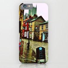 Steep Hill Slim Case iPhone 6s