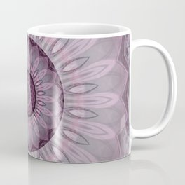 Mandala Sensibility Coffee Mug