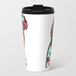 Urban Turban Travel Mug