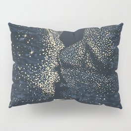 Star Crossed Pillow Sham