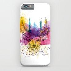 Oh deer iPhone 6s Slim Case