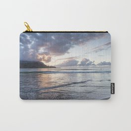 Sunset at Hanalei Bay, No. 2 Carry-All Pouch