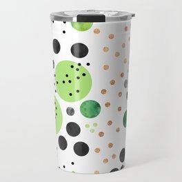 Jungle Coctail Travel Mug
