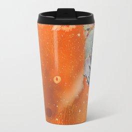 Foxxx Travel Mug