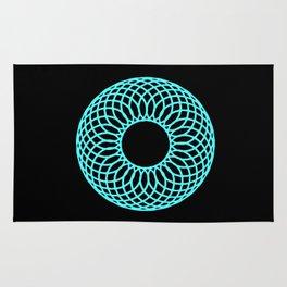 Harmony Circle Rug