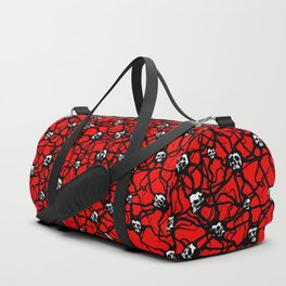 Contagion Duffle Bag