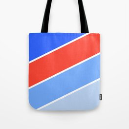 Bright #2 Tote Bag