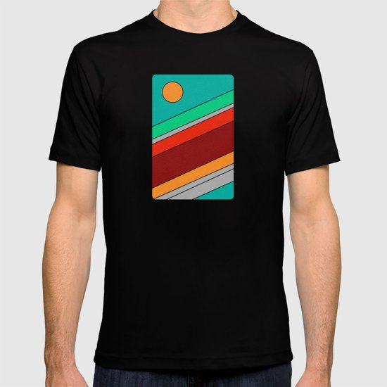 Moon Spotting T-shirt