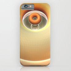 Glazed or Unglazed? Slim Case iPhone 6s