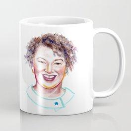 Stacey Abrams 2 Coffee Mug