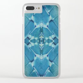 ç≈ç Clear iPhone Case