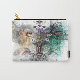 Zodiac Strings 2 Carry-All Pouch