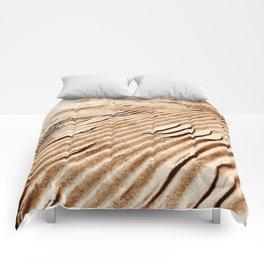 Corrugated Comforters