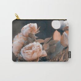 warm evenings Carry-All Pouch
