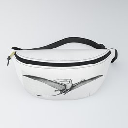 Pterodactyl Fanny Pack