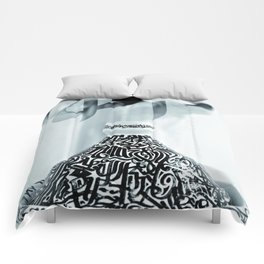 Read Comforters