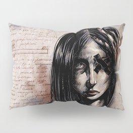 Cluster Migraine Pillow Sham