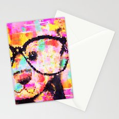 Reading Ted Stationery Cards