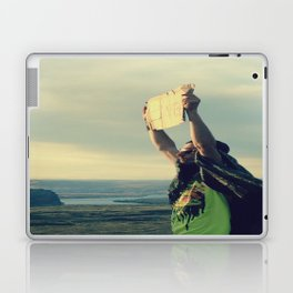 Are you lonely? Laptop & iPad Skin